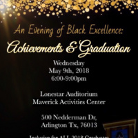 Evening of Black Excellence: Achievements and Graduation