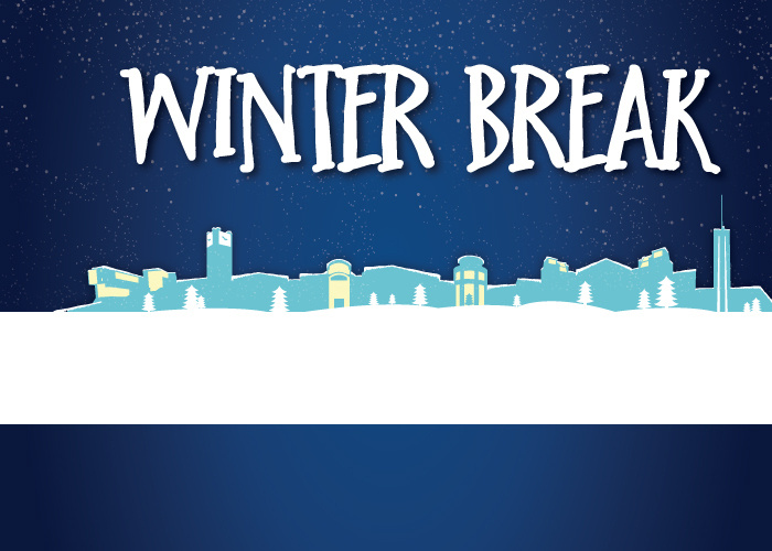 Winter Break at Districtwide