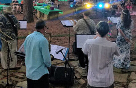 Sunday Kind of Groove Concert Series: The Billy Jacks