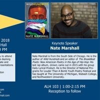 DePaul's 9th Annual Spring English Conference