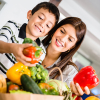 EFNEP Family Nutrition Education Series - Evening Classes!
