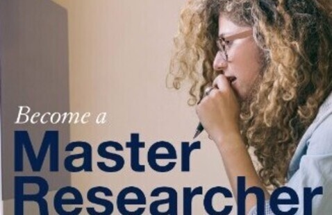 Systematic Review Series | Session 2: Searching for Information