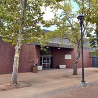 Forest Park – Mildred E. Bastian Theatre