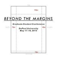 Beyond the Margins — Graduate Student Conference