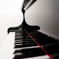 Graduate Recital: David Plank, piano