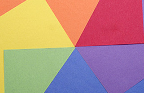 paper crafts colorful construction paper