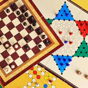 Free Take-Home Board/Card Game