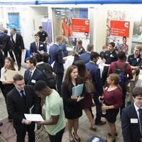 STEM Career & Internship Fair