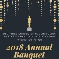MHA/EMHA 2018 Annual Banquet
