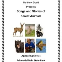 Songs and Stories of Forest Animals