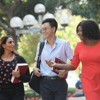 USC Gould School of Law ADR Programs Webinar