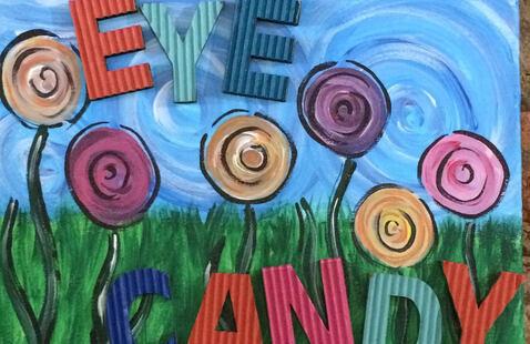Homeschool Art Class in Duluth
