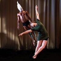 Provenance: An MFA dance concert