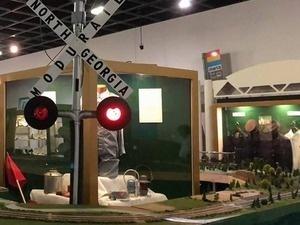 Model Railroad Days