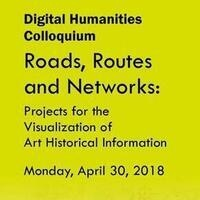 Roads, Routes and Networks: Projects for the Visualization of Art Historical Information