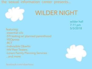 Wilder Night