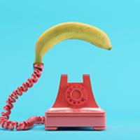Banana Phone