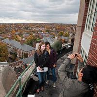 Graduation Week:  Tower Tours