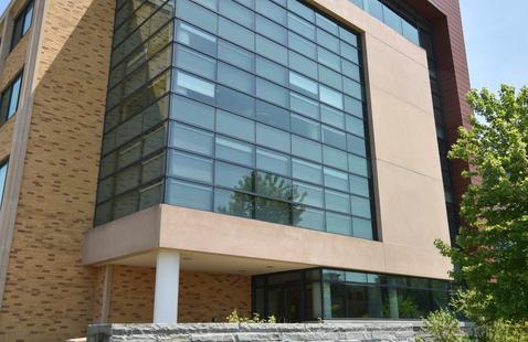 Shineman Center