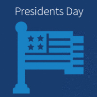 Presidents Day (College Closed)