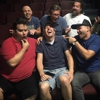 The Society Improv - A Night of Laughter