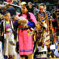 50th Annual Mother's Day Powwow