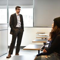 Workshop and seminar fallback