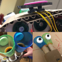 FutureMakers Presents: Motor Bots