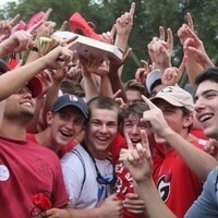 Interfraternity Council Recruitment
