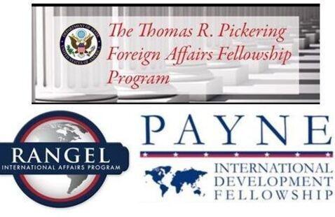 Foreign Service Fellowships Webinar