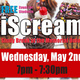 iScream - STUDY BREAK