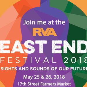 RVA East End Festival 2018