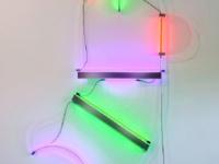 Exhibition: Keith Sonnier: Until Today