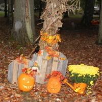 Annual Pymatuning Spooktackular Event