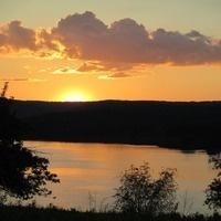 Sunset Switch Hike