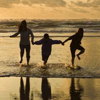 Make a Splash! Summer Solstice Celebration