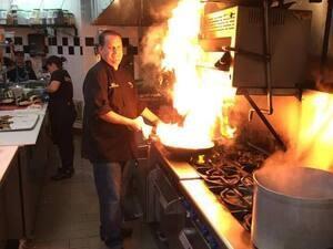 Good Taste Gwinnett Cooking Showcase