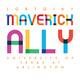 LGBTQIA+ Maverick Ally