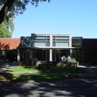 Marketplace West Dining Center
