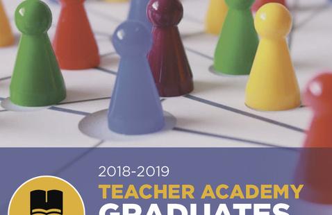 Teacher Academy Graduates Program — Heart of MO Regional Professional Development Center