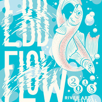 Ebb & Flow March for the River!