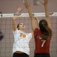 UTEP Volleyball
