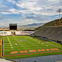 UTEP Spring 2020 Commencement