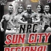 NPC Sun City Regional National Qualifier Preliminaries