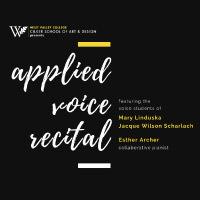 Applied Voice Recital