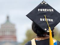 Senior Week: Decorate UR Graduation Cap