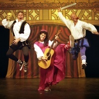 Secrest Series: Reduced Shakespeare Company