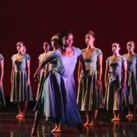 An Evening of Concert Dance