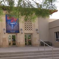 UTEP Dinner Theatre