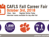 CAFLS Career Fair